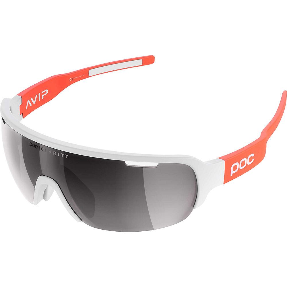 ComprarGafas de sol POC DO Blade AVIP - Blanco - Naranja, Blanco - Naranja