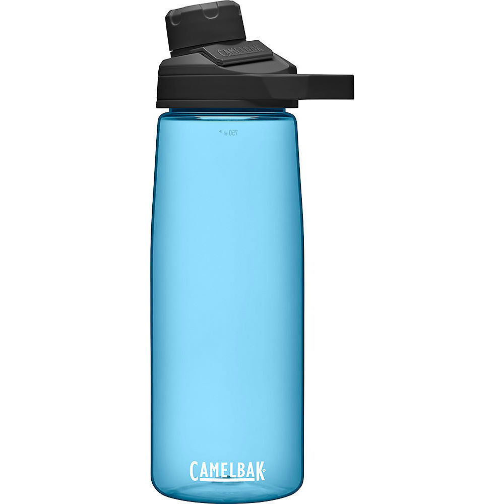 Image of Bidon Camelbak Chute Mag .75L - True Bleu - 750ml, True Bleu