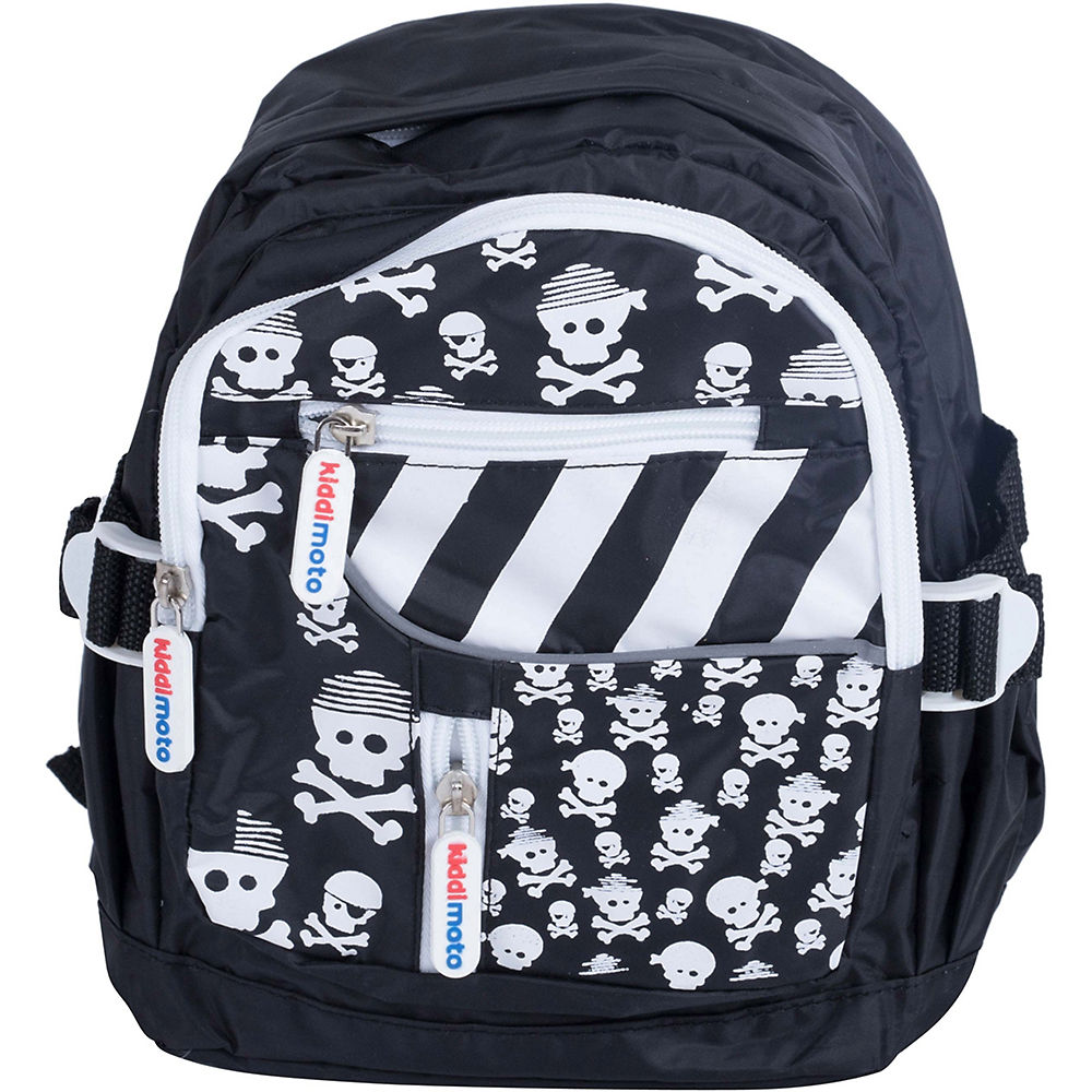 Image of Sac à dos Kiddimoto Skullz 2018