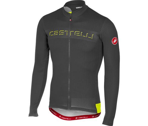 d5437f870 Castelli Prologo V Long Sleeve Jersey