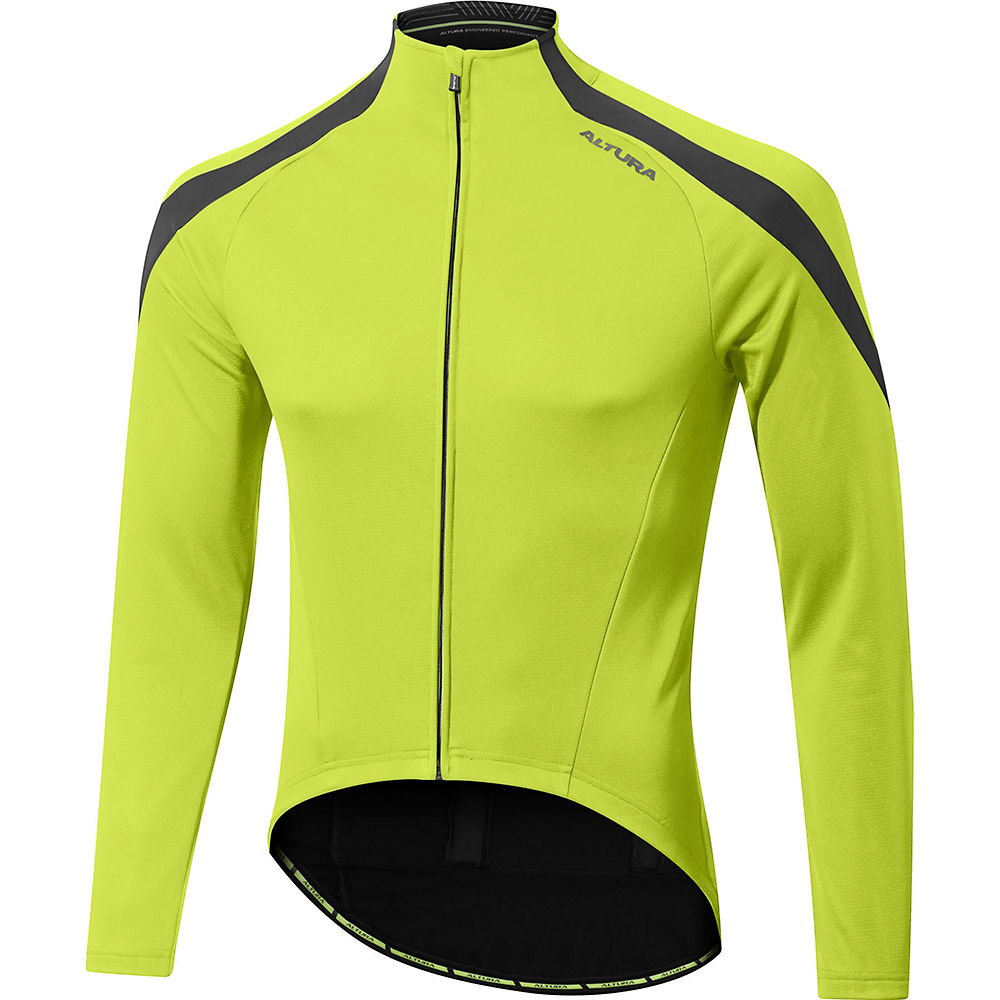 Altura NV2 Thermoshield Long Sleeve Jersey SS18 £51.99 (48% Off). 456cac0fb