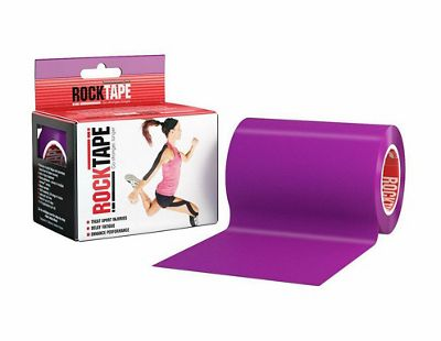 "Cinta RockTape Mini Big Daddy (rollo de 4"")"