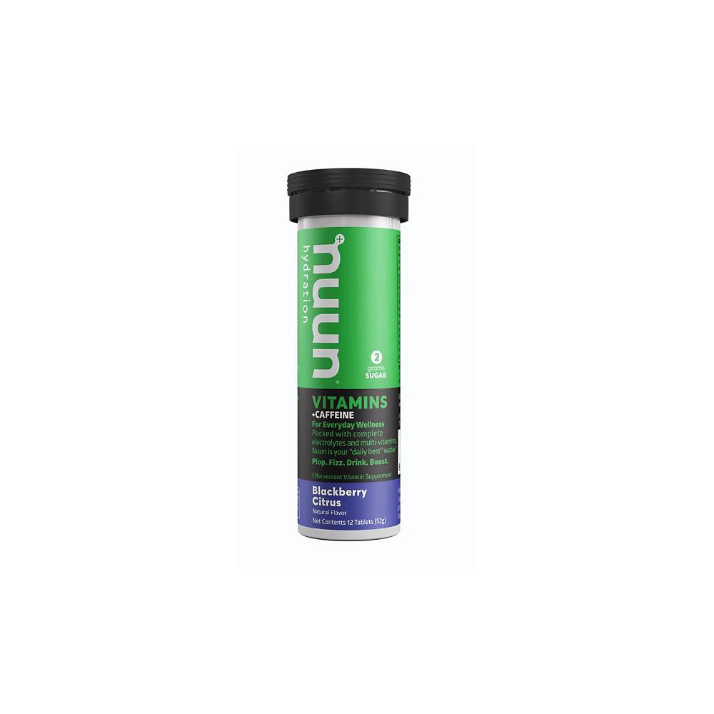 Image of Vitamines Nuun Boost (12 Tablettes), n/a