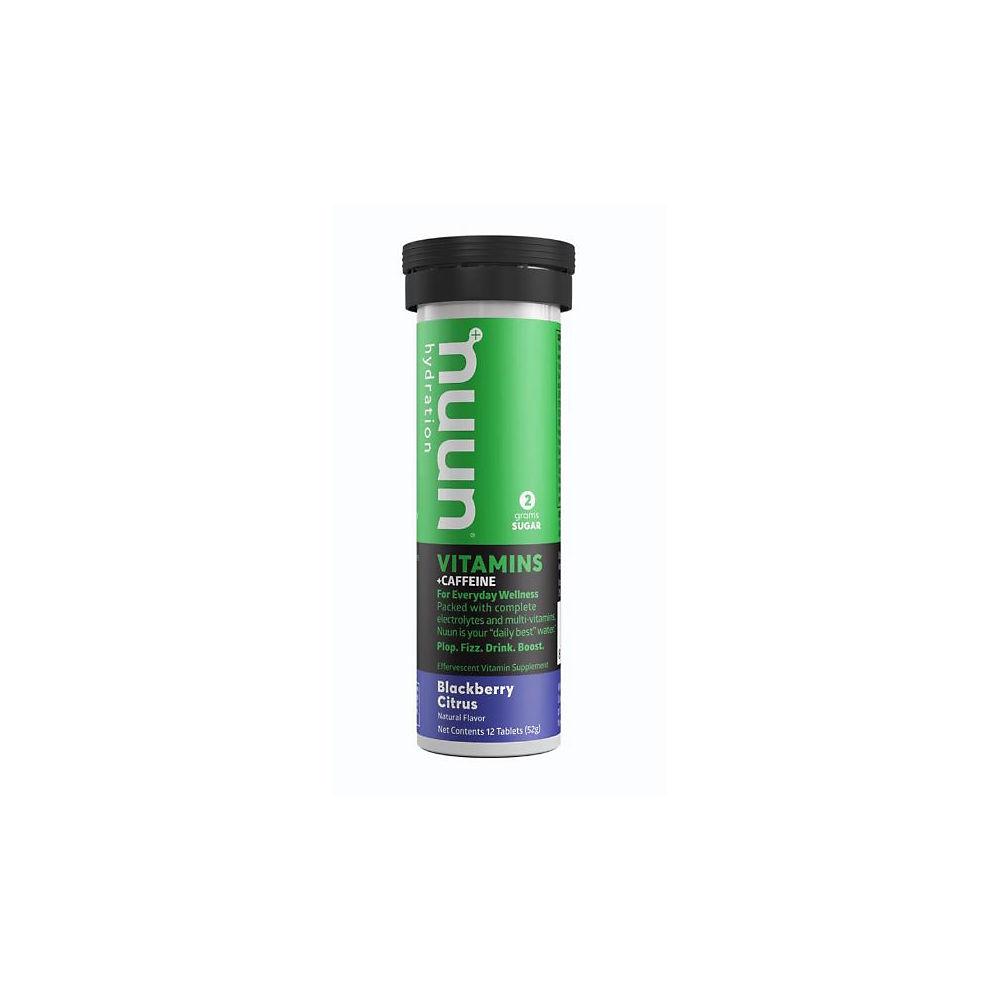 Nuun Vitamin Boost (12 Tabs)