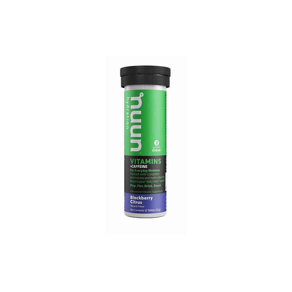 Nuun Vitamins (12 Tabs)