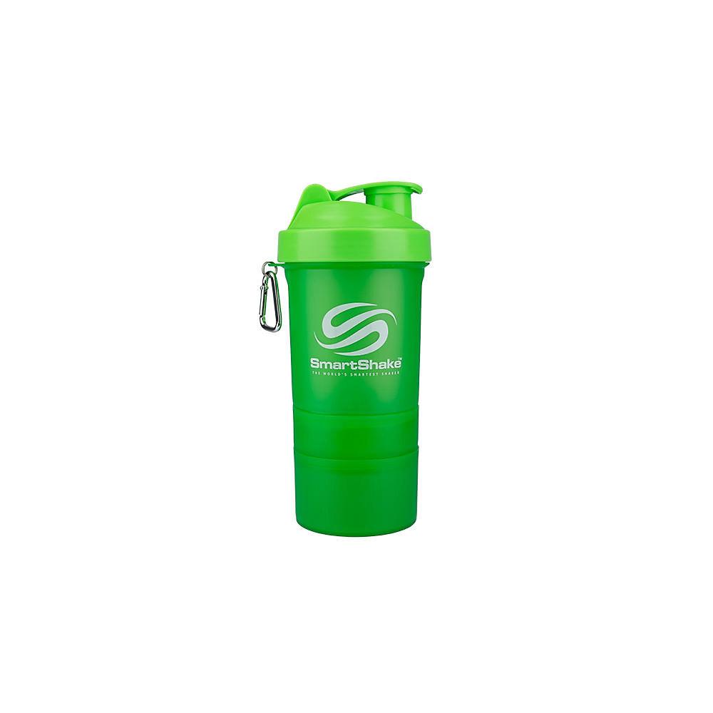 Image of Bidon SOS Rehydrate Smart Shake Original (Vert Néon) - 600ml