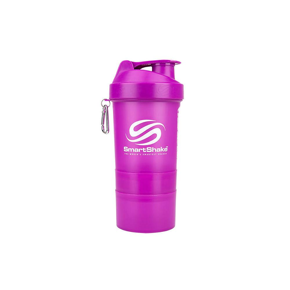 Image of Bidon SOS Rehydrate Smart Shake Original (Violet néon) - 600ml