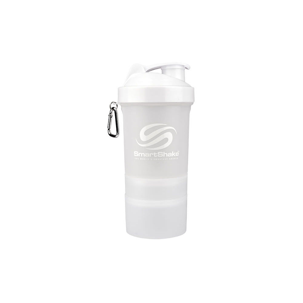 Image of Bidon SOS Rehydrate Smart Shake Original (Blanc) - 600ml, n/a