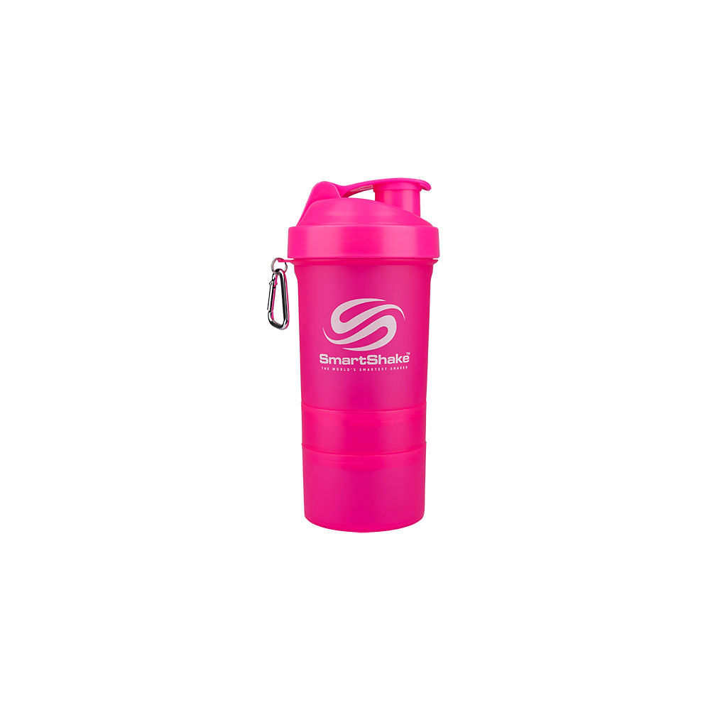 Image of Bidon SOS Rehydrate Smart Shake Original (Rose néon) - 600, n/a