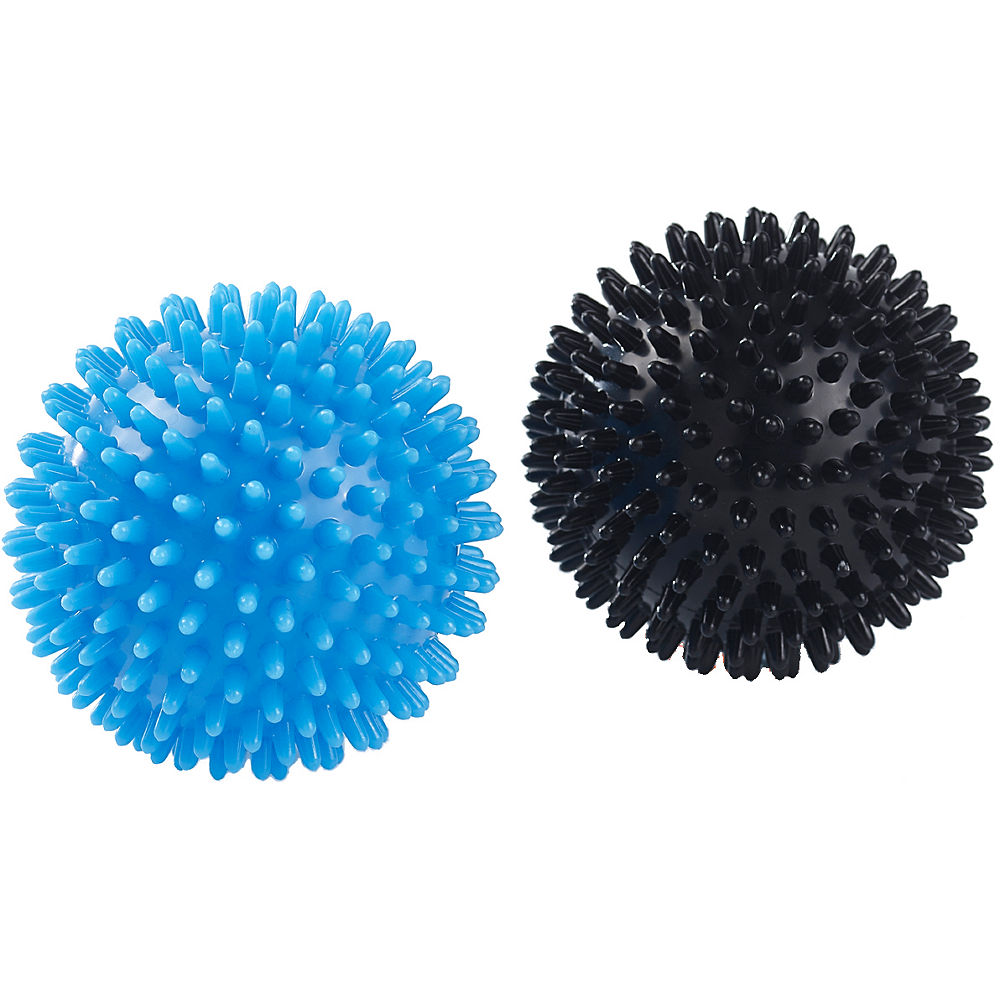 Image of Balles de massage Ultimate Performance - Bleu, Bleu