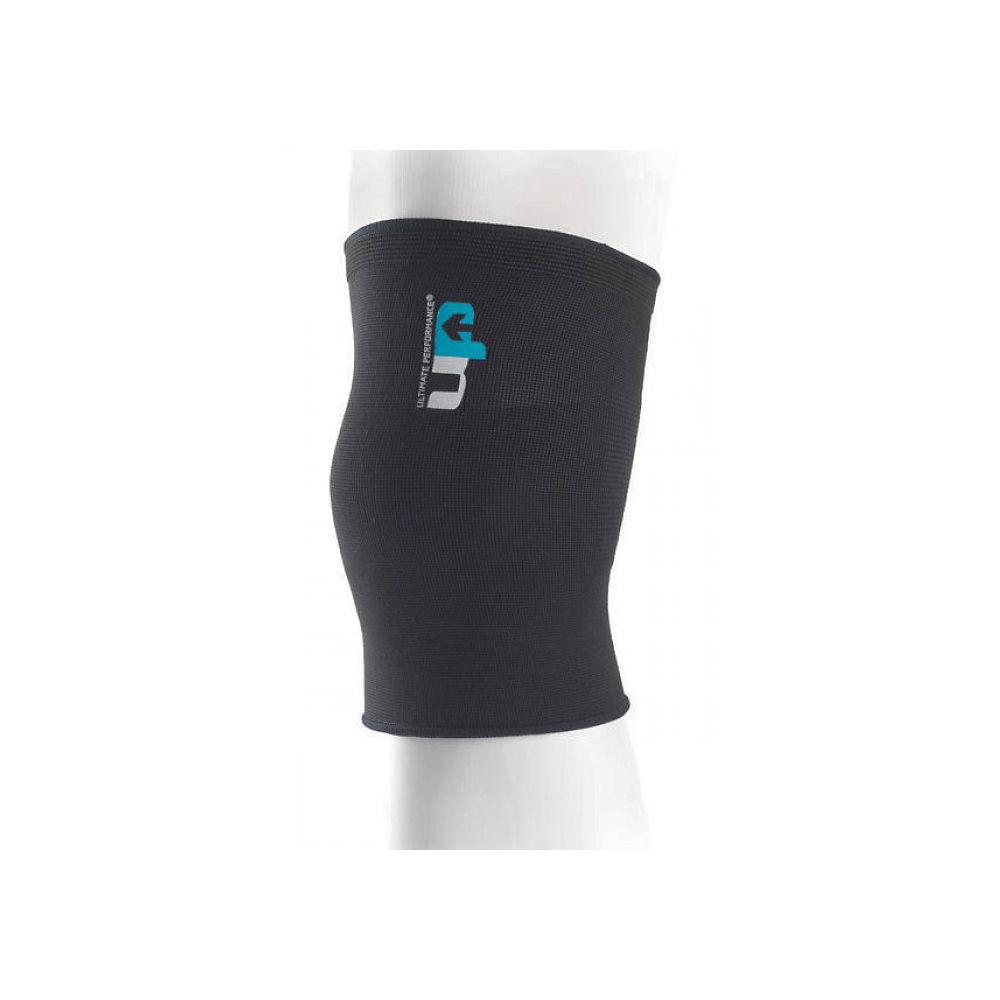 ComprarSujeción de rodilla elástica Ultimate Performance - Negro - 2, Negro