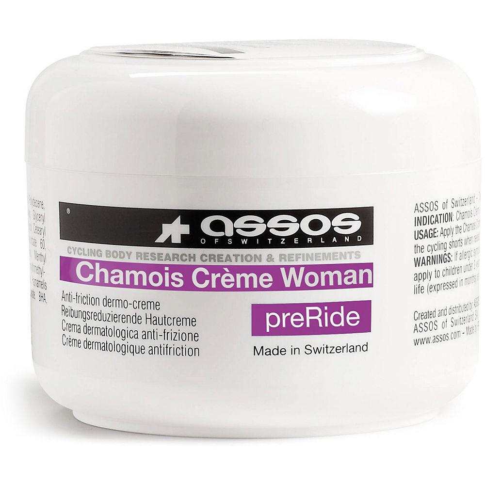 Image of Assos Womens Chamois Cream (75ml) - Natural, Natural