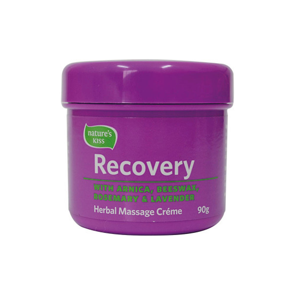 Image of Natures Kiss Recovery (90g) - Violet