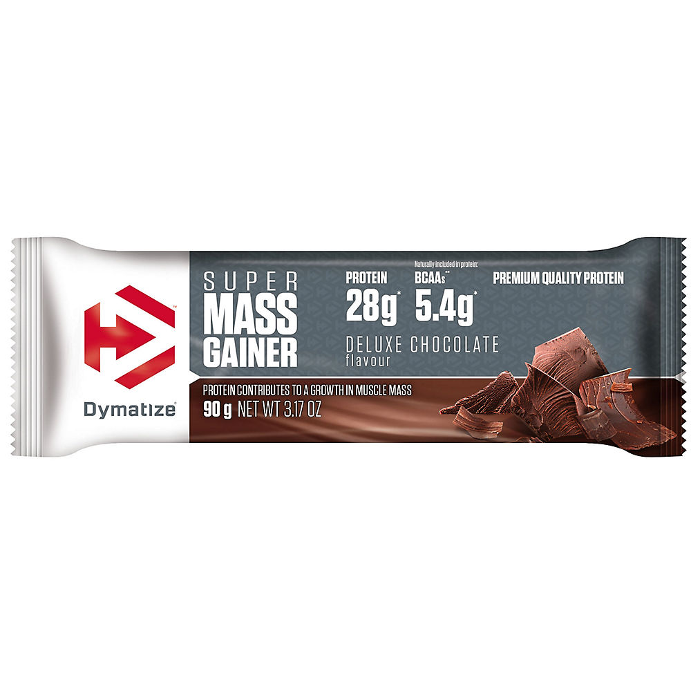 Image of Barre Dymatize Super Mass Gainer (10 x 90g), n/a