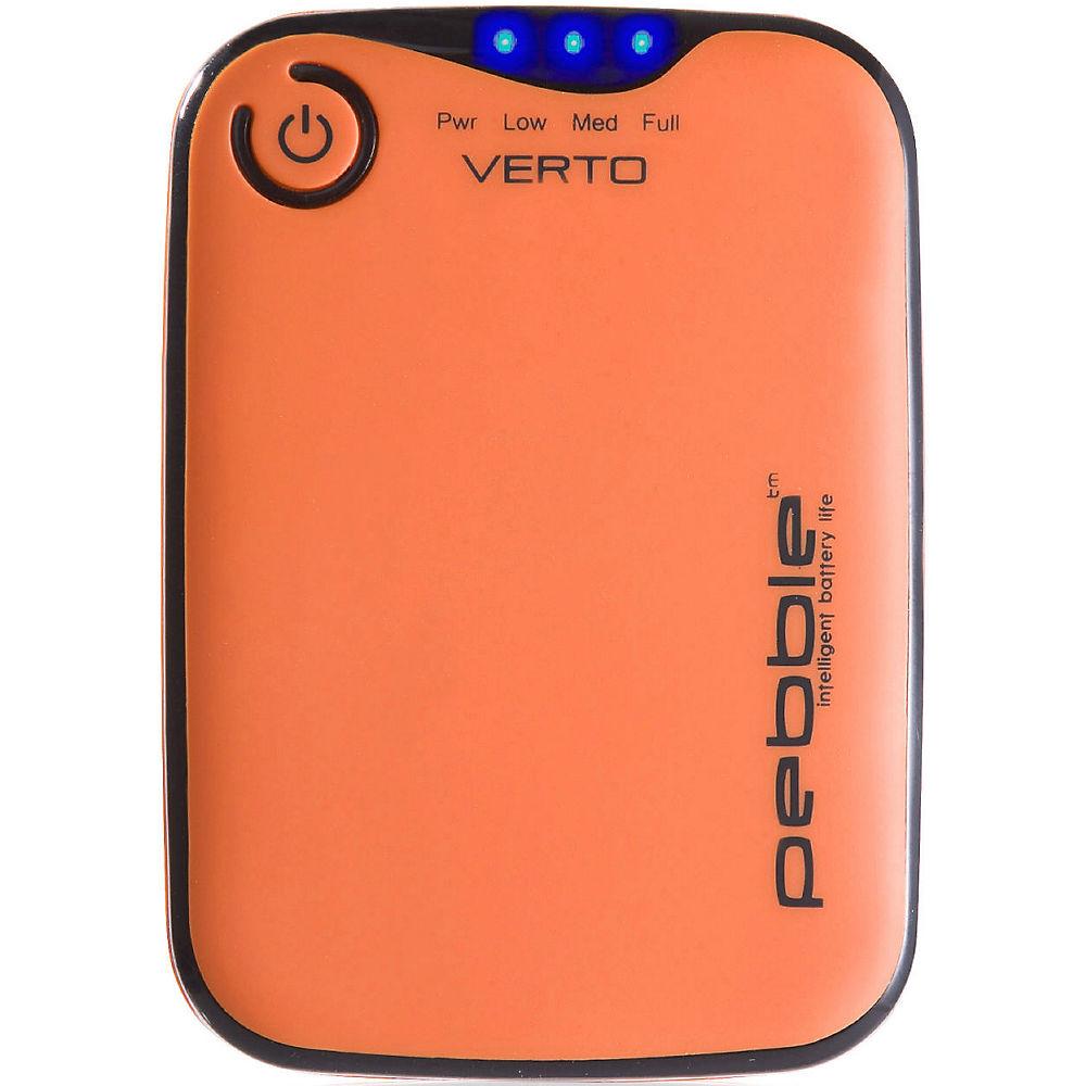 Image of Pièce détachée Veho Pebble Verto Portable Powerbank 2017 - Orange, Orange