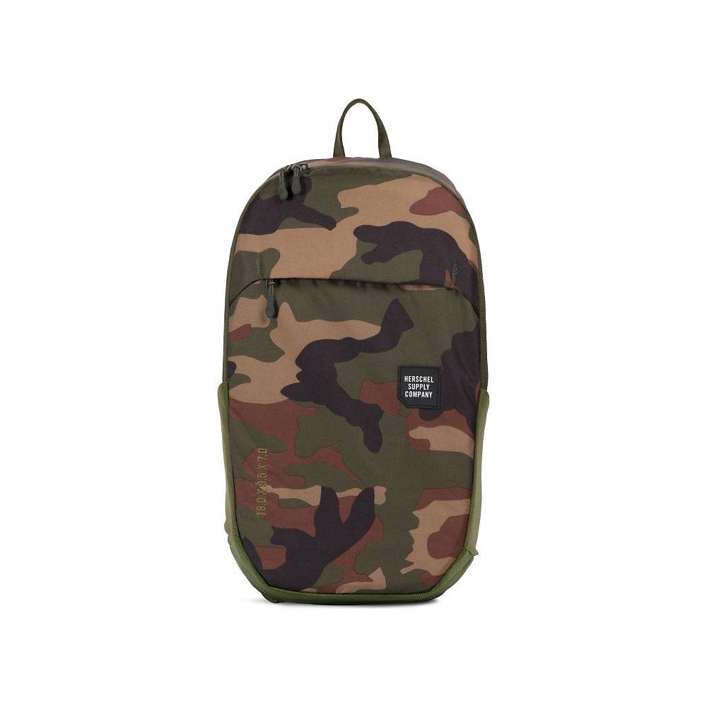 Image of Accessoires de sac à dos Herschel Mammoth Medium - Woodland Camo