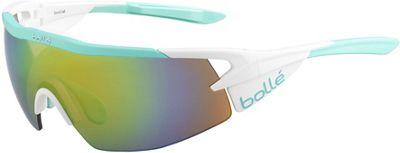 Gafas de sol Bolle Aeromax (lente Modulator marrón Emerald)