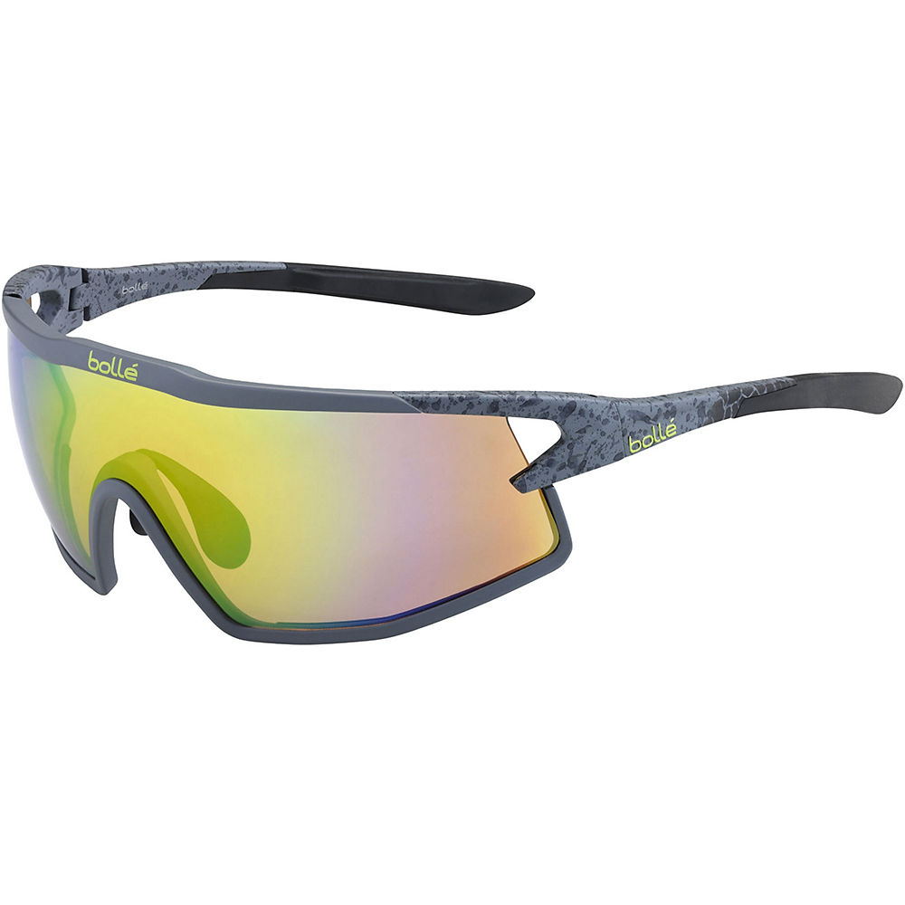 Gafas de sol Bolle B- Rock (lente: Modulator marrón Emerald)