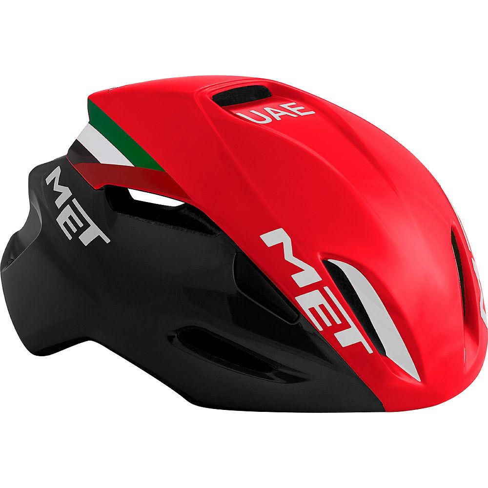 MET Manta Team UAE Helmet 2018