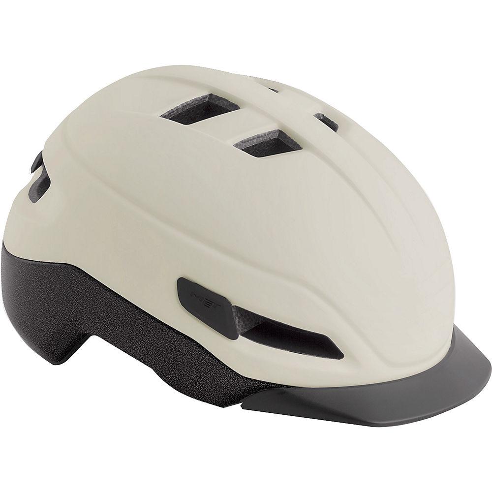 MET Grand Corso Helmet 2018