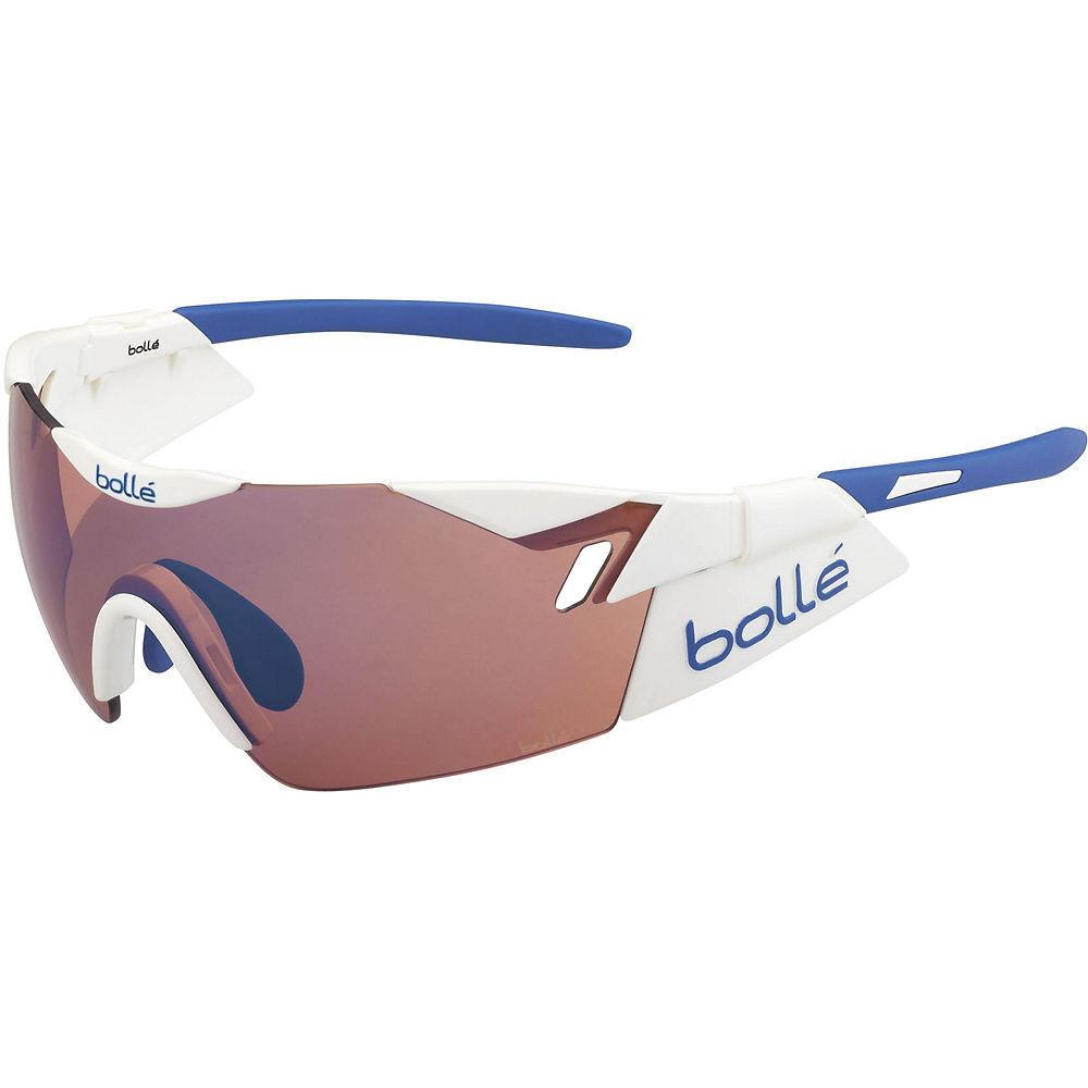 Gafas de sol Bolle 6th Sense (lente: azul Rose)