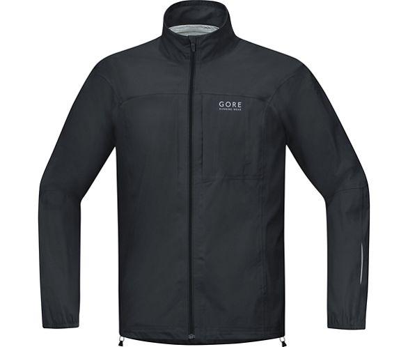 Gore Running Wear Essential GTX AS Jacket AW17  3a5c72089cb