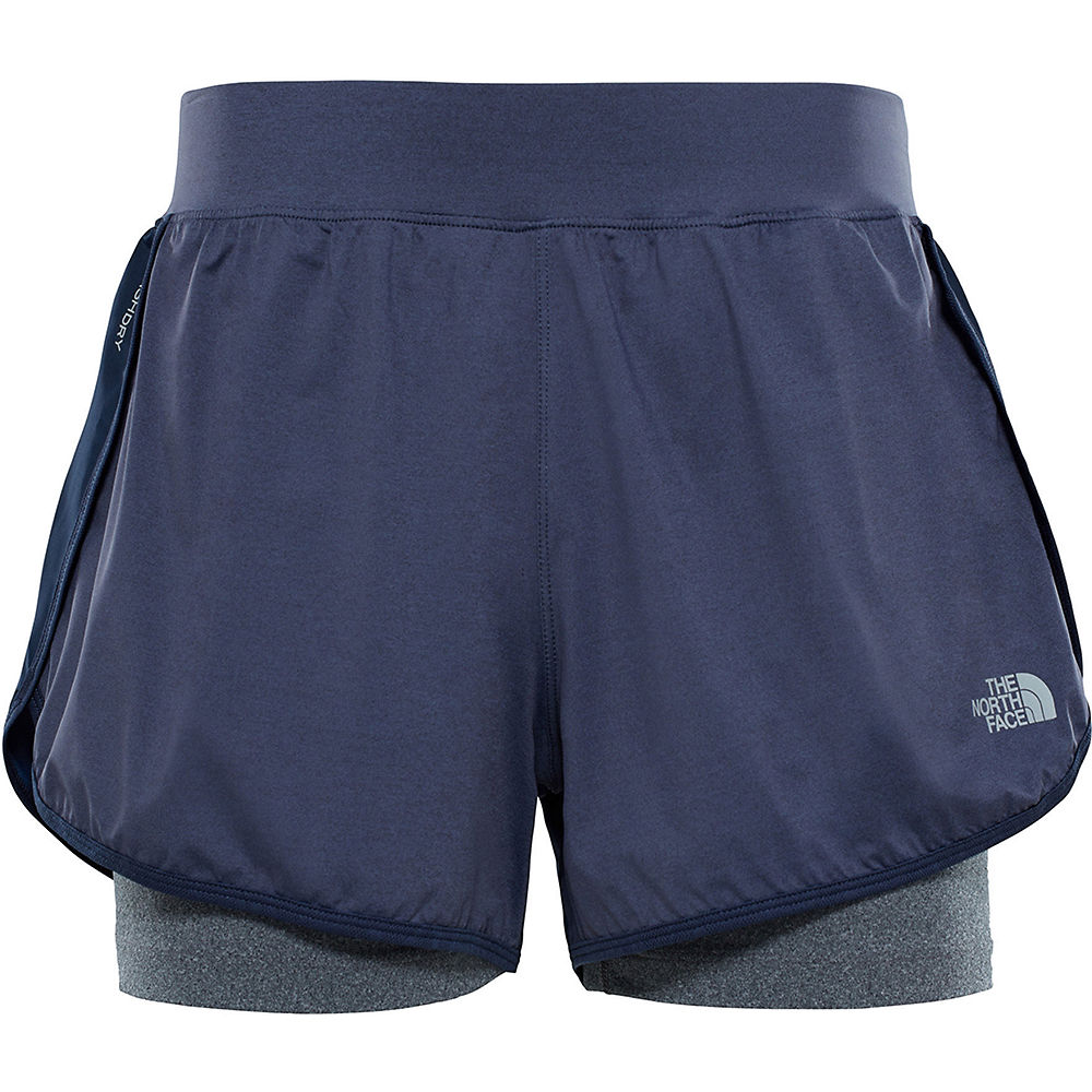 The North Face Womens Versitas 2in1 Short  - Black  Black