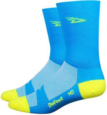 DeFeet - Aireator Tall | cycling socks