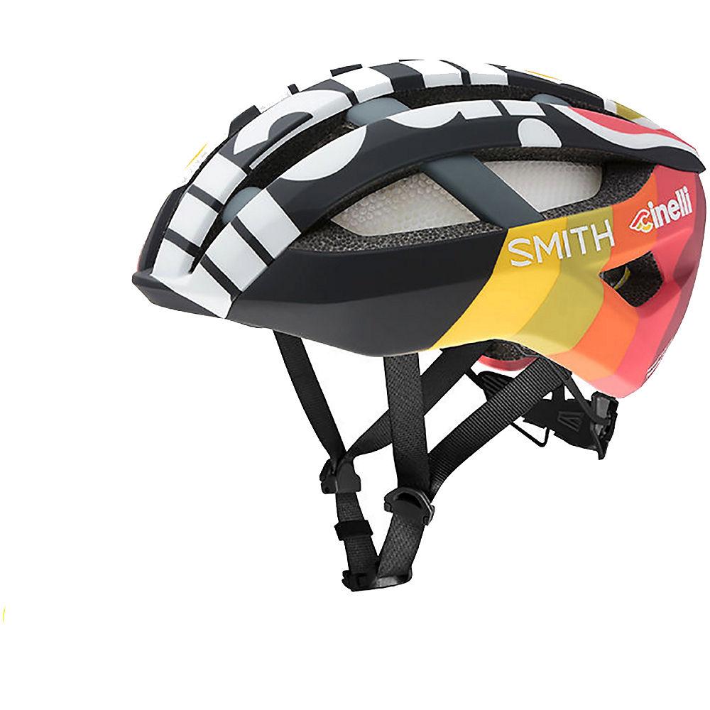 Smith Network MIPS Helmet 2018