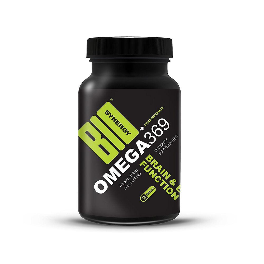 Image of 90 capsules Bio-Synergy Performance Omega 3,6 & 9
