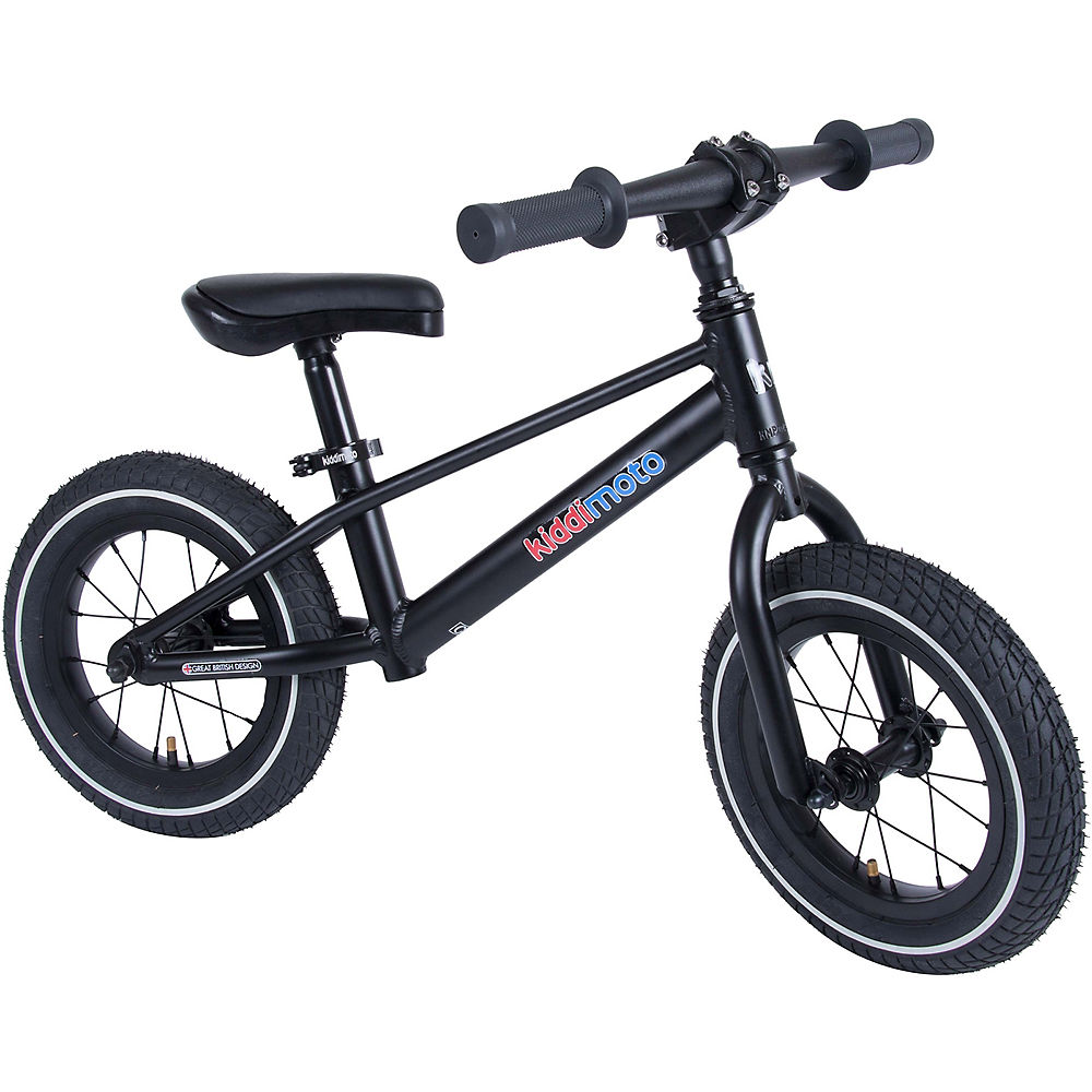 Kiddimoto Mountain Balance Bike