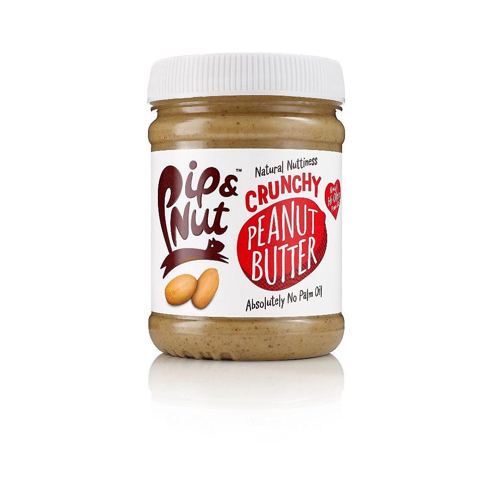 Image of Beurre de cacahuètes Pip & Nut (croustillant, 225 g) - 225g, n/a