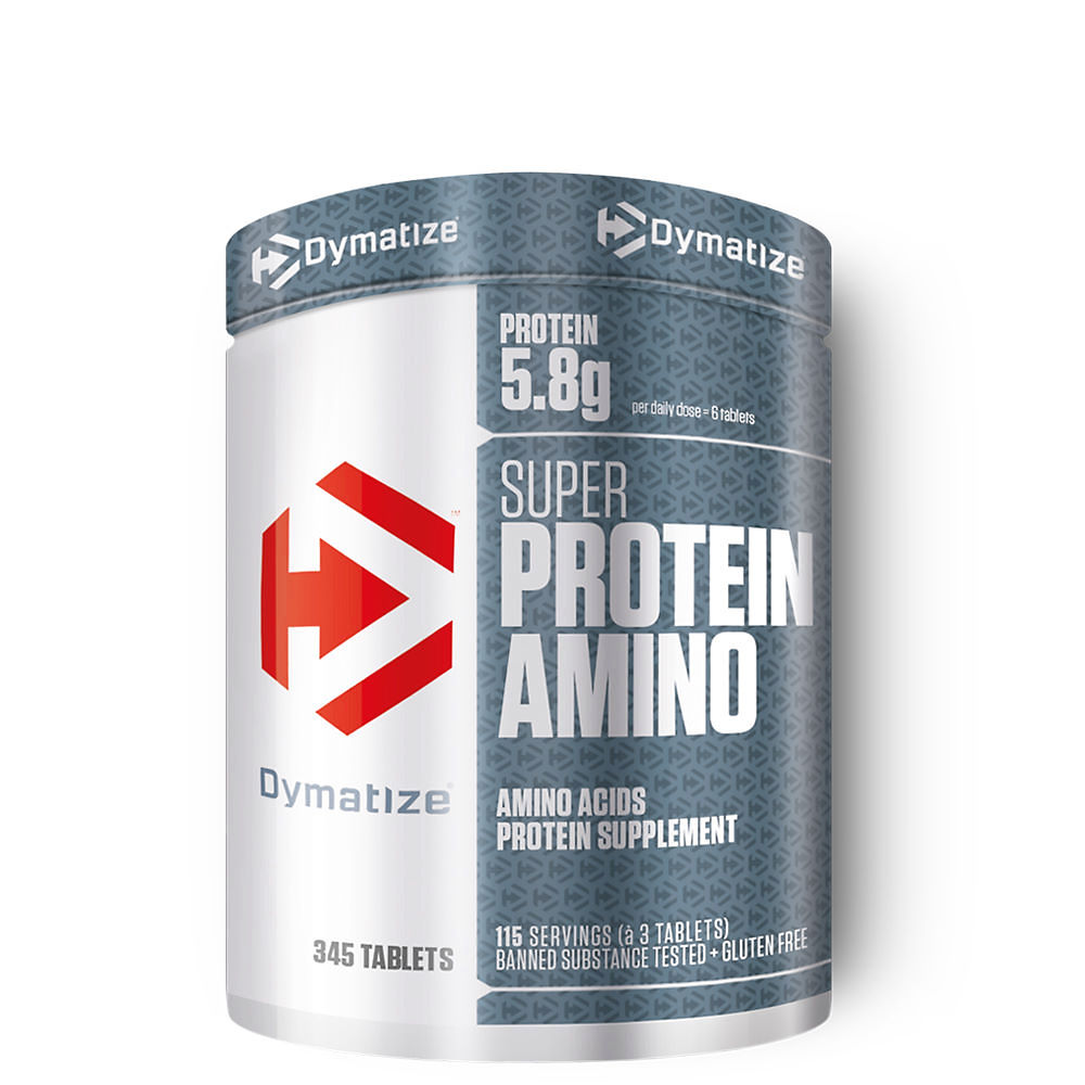 Image of Capsules Dymatize Super Protein Amino (345), n/a