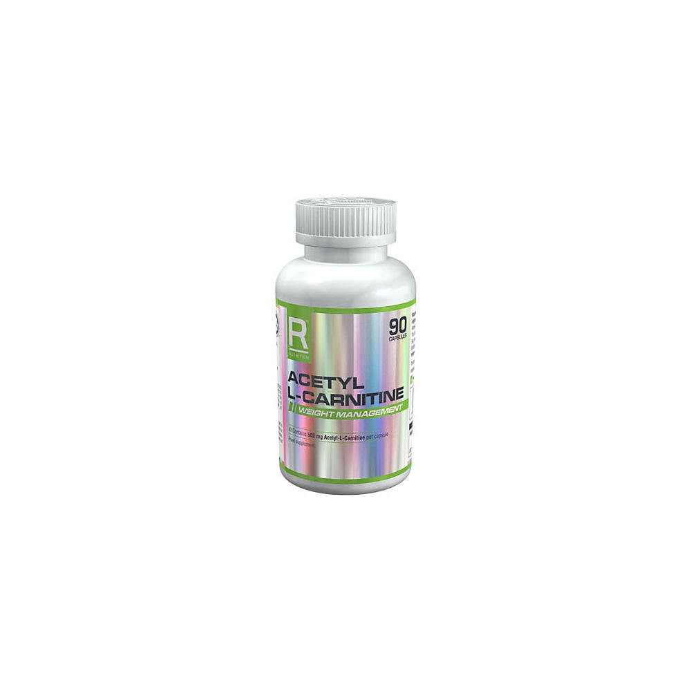 Image of Capsules Reflex Acetyl L-Carnitine (90) - 90 Capsules, n/a