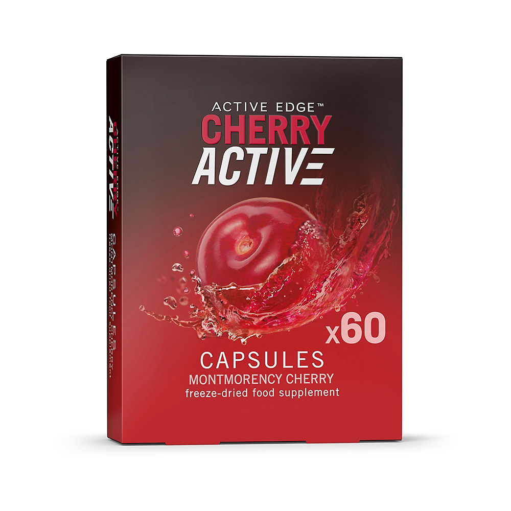 Image of Capsules Cherry Active (60) - 60 capsules, n/a