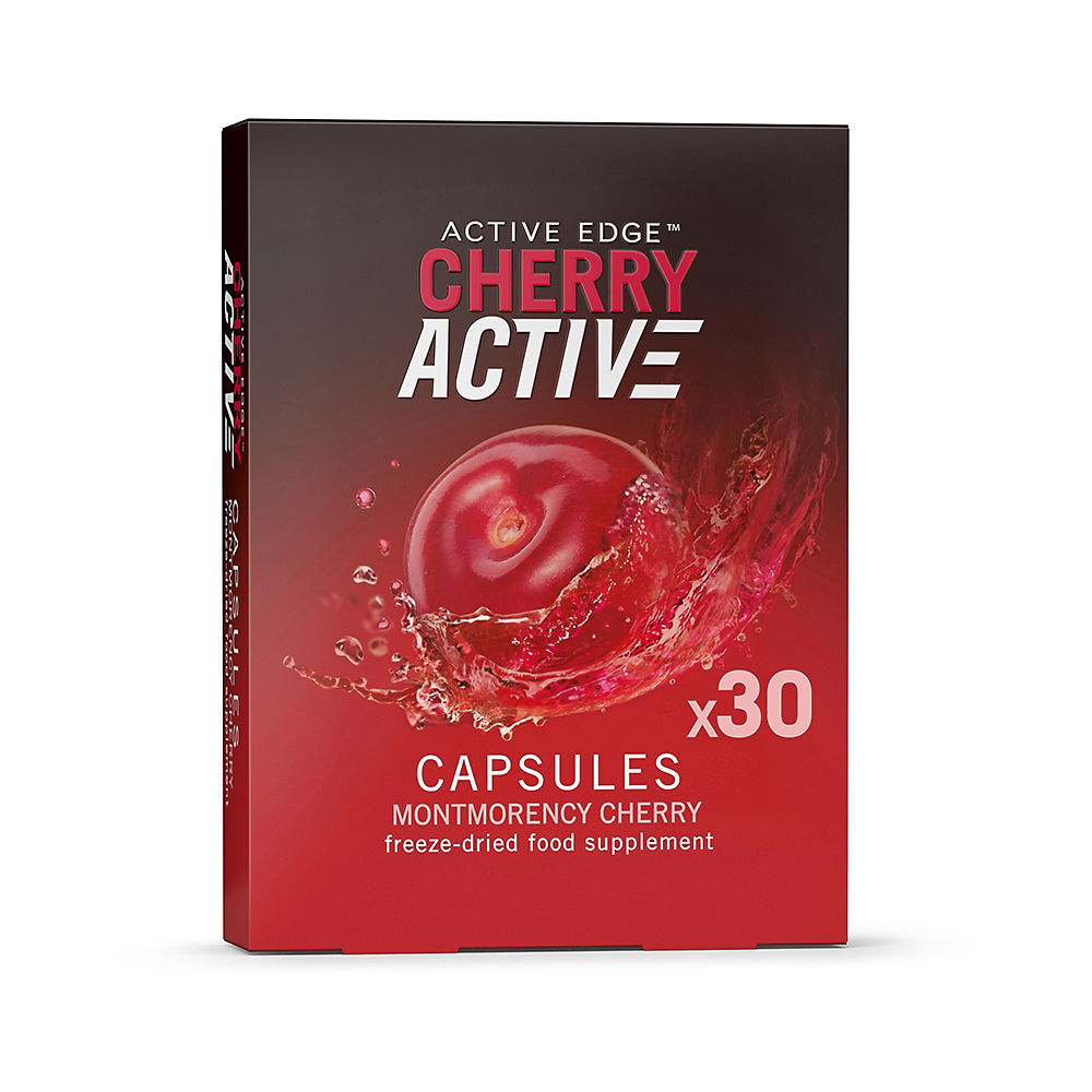 Image of Capsules Cherry Active (30), n/a