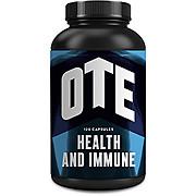 OTE Health And Immune 120 Capsules