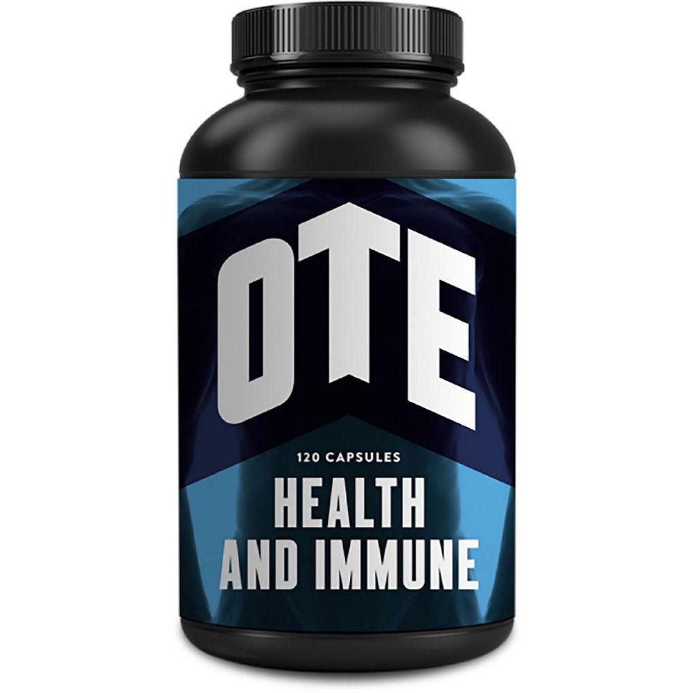 Image of Capsules OTE Health And Immune (120) - 120 Capsules, n/a