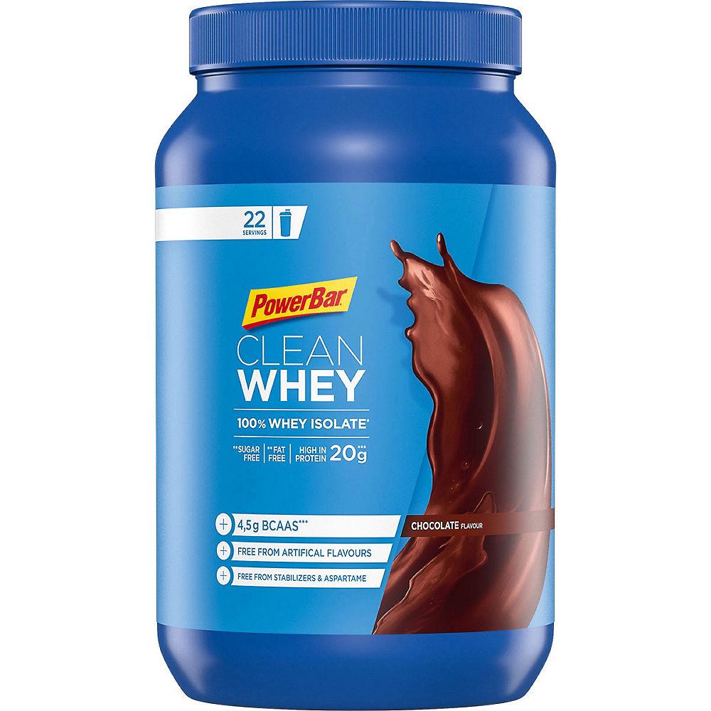 Proteine del siero del latte PowerBar Powerbar al 100% (570g), n/a