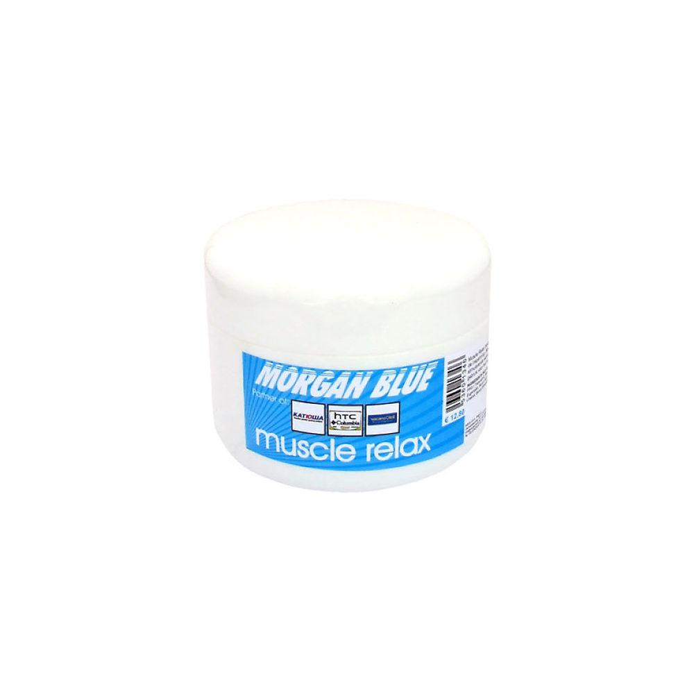 Image of Crème Morgan Blue Muscle Relax (200 ml) - Pas de couleurs, Pas de couleurs