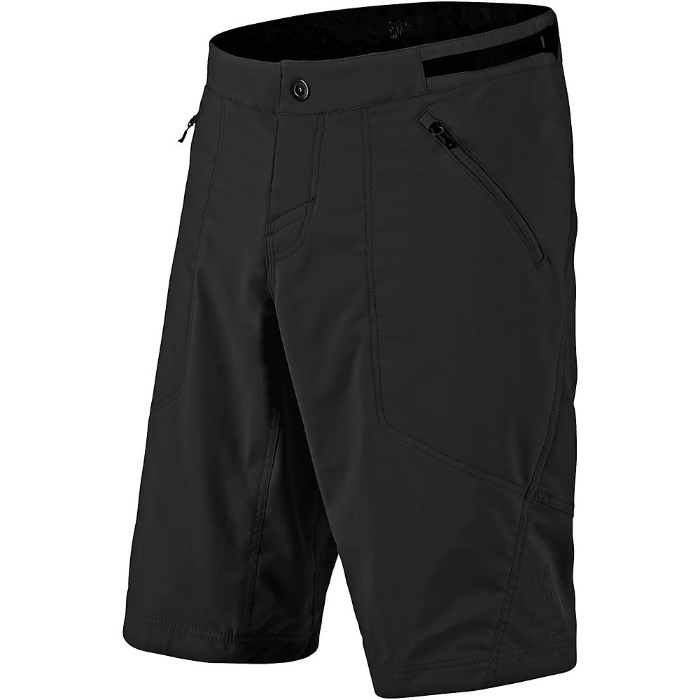 Troy Lee Designs Youth Skyline Shorts Shell 2018 - Negro - 22