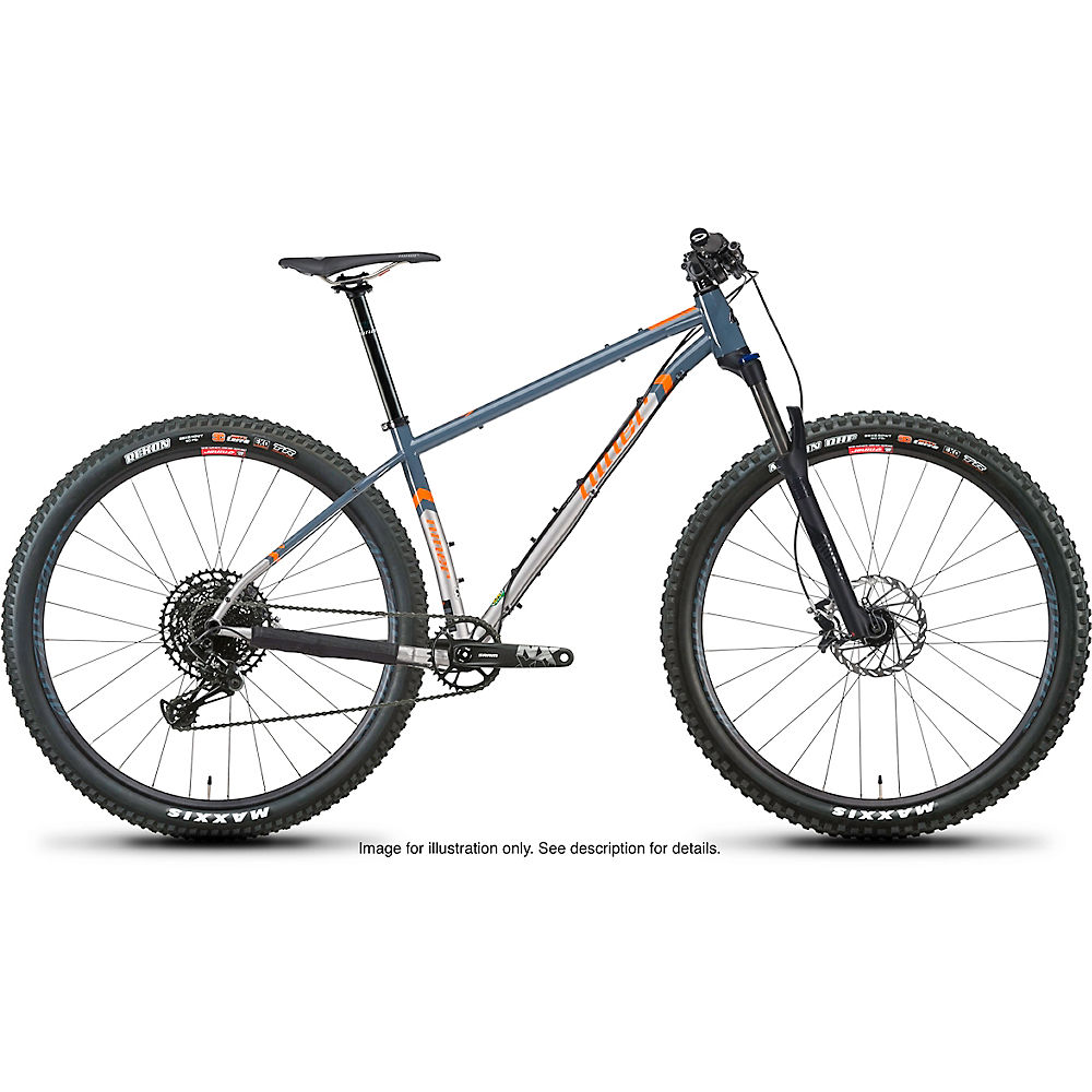 Niner SIR 9 2-Star Hardtail Bike