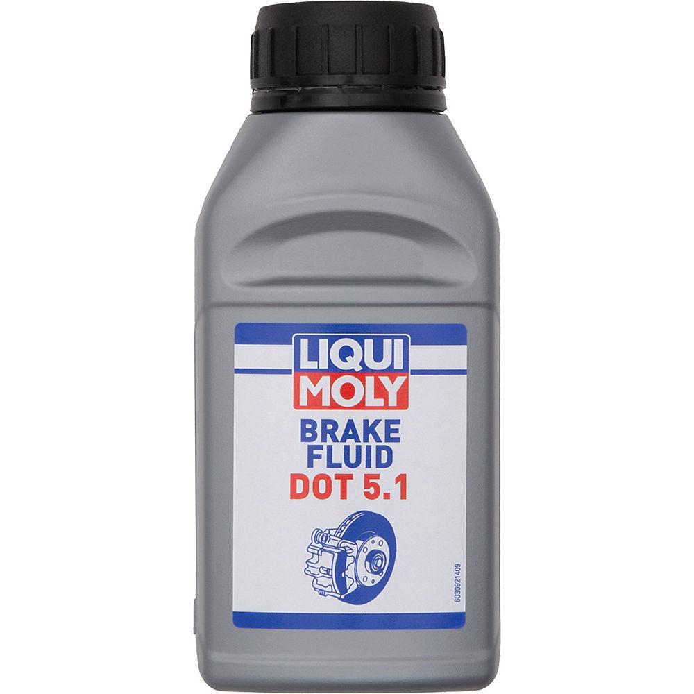Bleed Kit Liqui Moly 250ml Dot 5.1 Brake Fluid - Dot Based Brakes
