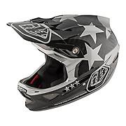 Troy Lee Designs D3 Carbon MIPS Helmet - Freedom