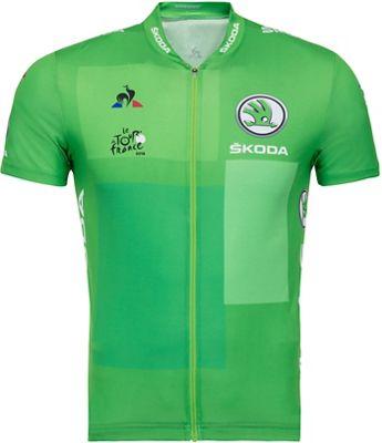 Le Coq Sportif Tour De France 2018 Replica Jersey 2018