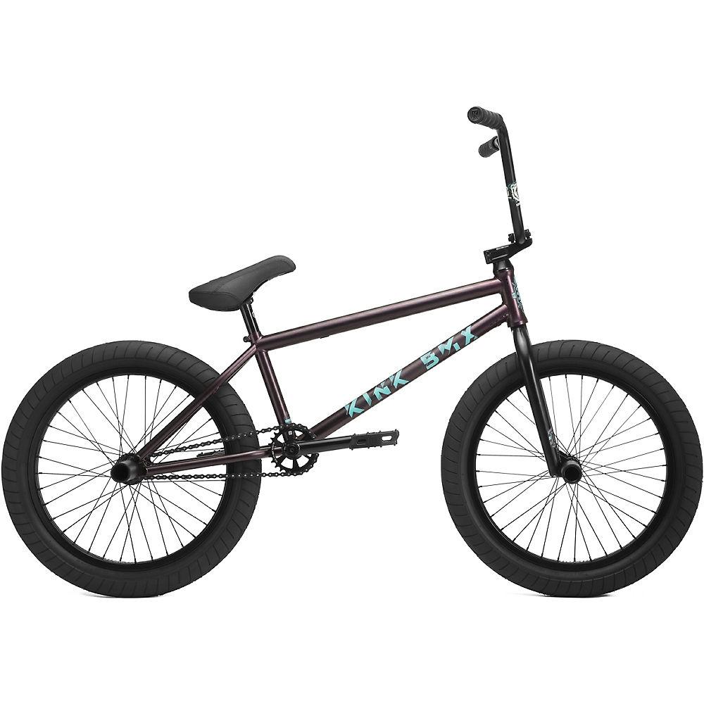 Kink Crook BMX Bike 2019