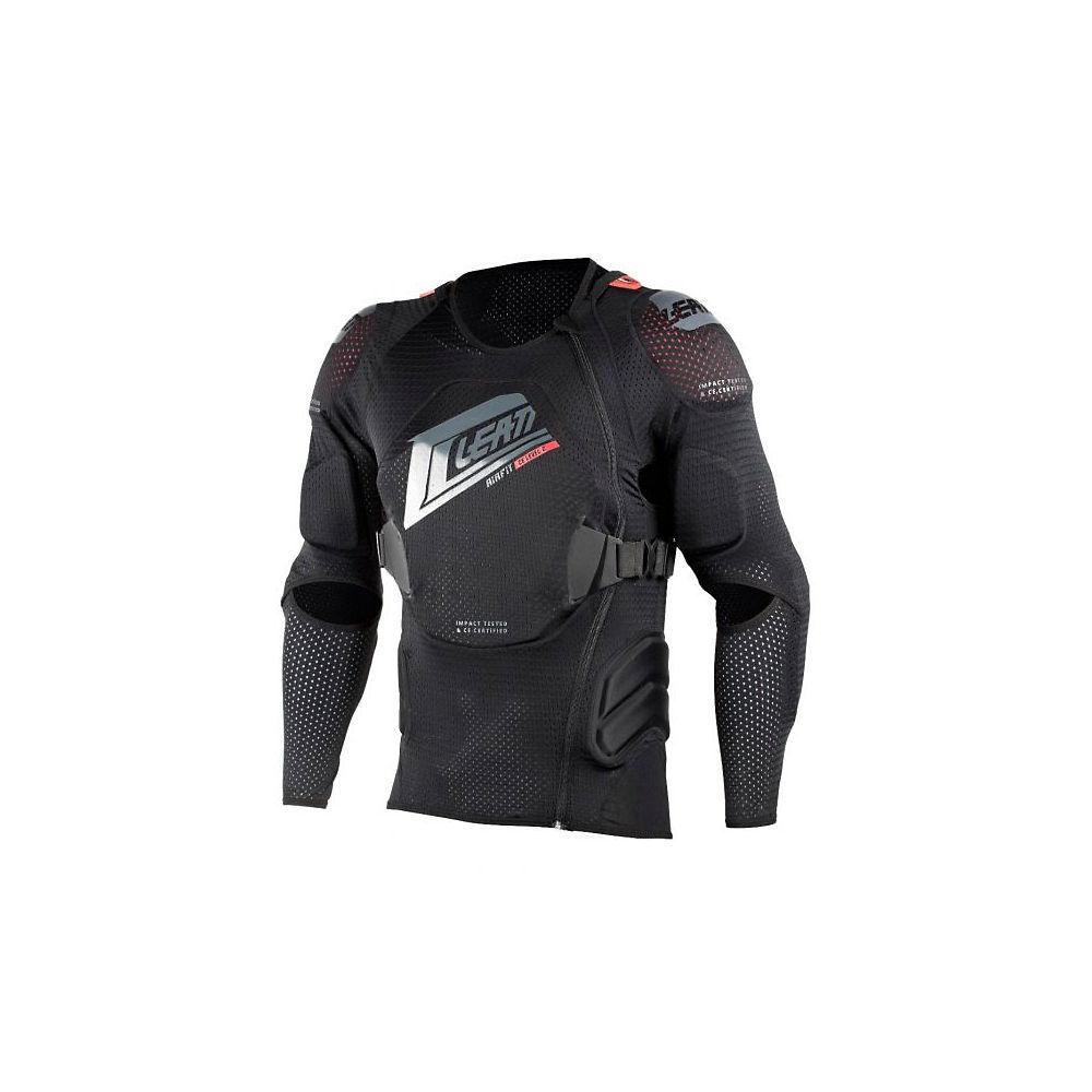 Leatt 3DF AirFit Body Protector - Negro - XXL, Negro