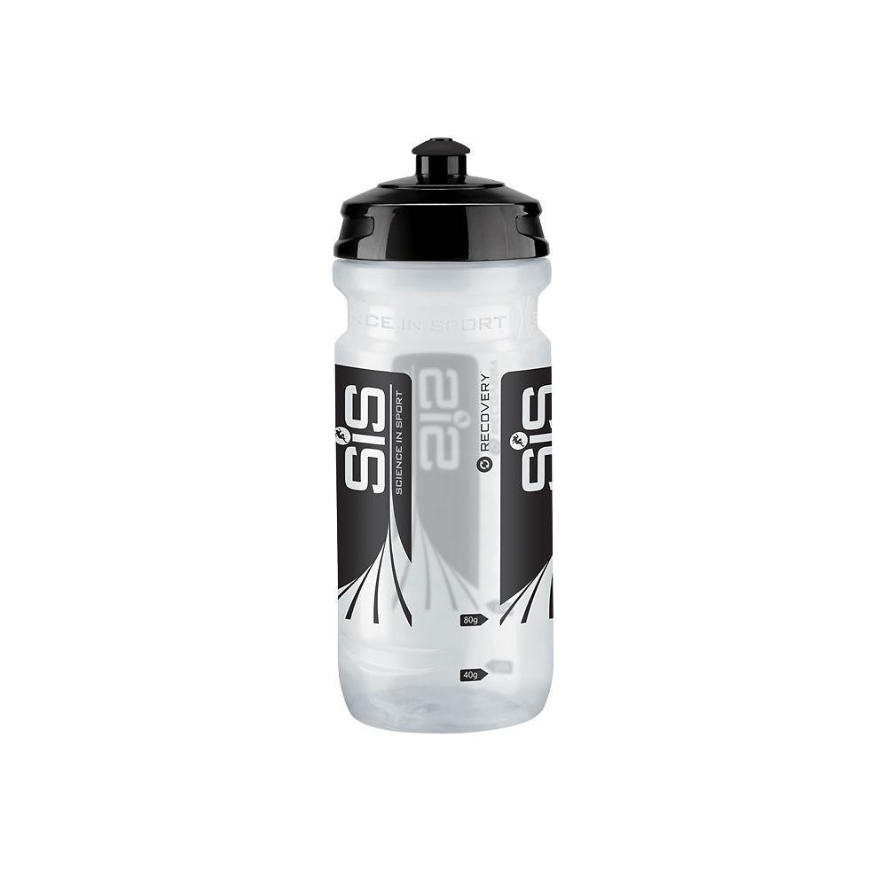Science In Sport 600ml Water Bottle - Clear - Os  Clear