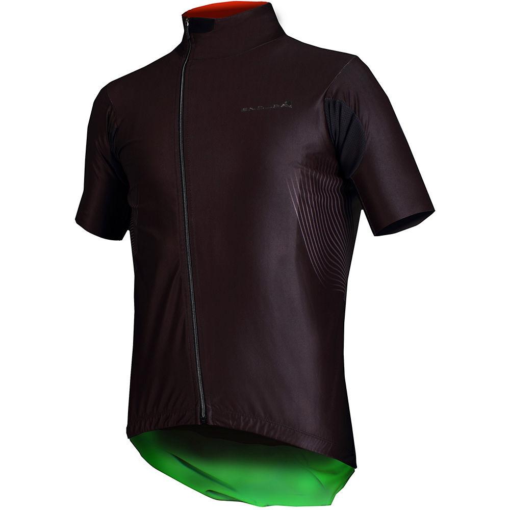 Endura Equipe Classics Short Sleeve Jersey AW15