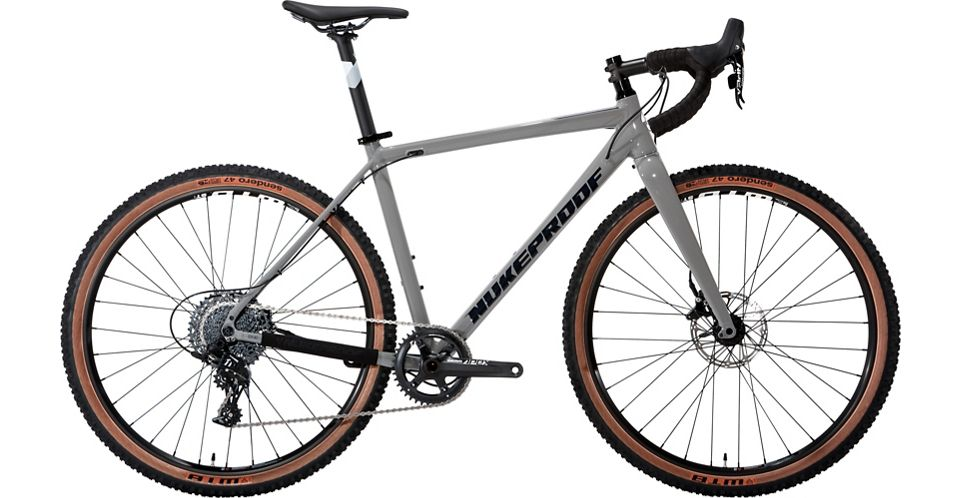 b0d1800cb Nukeproof Digger Comp Gravel Bike 2019